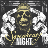 Speakeasy Night - The Atmosphere of Prohibition - Mix N°1