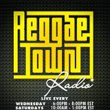 REGGAETOWN RADIO - OCTOBER 11, 2014