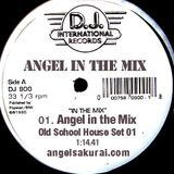 Old School House Set 01. Angel in the Mix, 03.2014