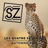 Les Quatre Sessions de Slapzine - Automne 2015 - Guépard