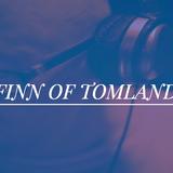 Dunkel Radio 032 - Finn of Tomland