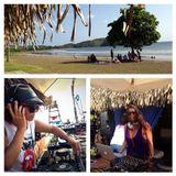 DJ MURLI @ NEW YEAR´S FESTIVAL WELCOME PARTY III - EL SITIO DE PLAYA VENADO (PANAMA)- 28 / 12 / 2013