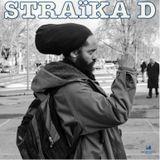 "*** STRAïKA D *** "" Mix Promo "" mixed by Dreadlocksless Sound"
