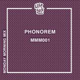 MMM001 - Phonorem