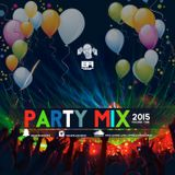 Blaque Aquarius - Party Mixtape 2015 Volume One
