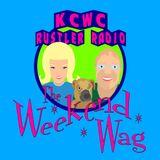 Weekend Wag - Saturday, May 21, 2016