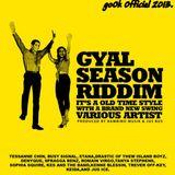 Gyal Season Riddim Mix Promo (Bambino Mus. & Jus Bus-2013) - Selecta Fazah K.