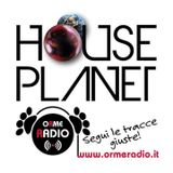 ORME RADIO - HOUSE PLANET RADIO SHOW - INTERVIEW 30-10-2015