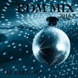 EDM MIX(2015)