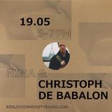 BCR Special - Nina & Christoph De Babalon