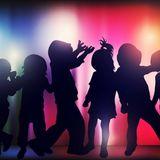 Tyra & Elena's Mega Mix - Easter 2017 [Kids Dance Party Mix-Tape]