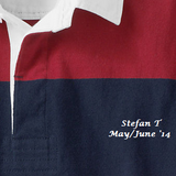 Stefan T. - May / June '14