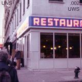 Urban Nomadic Sessions 002 - UWS