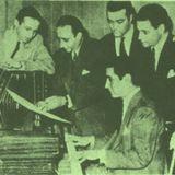 Großes Pathos und große Stimmen - der Tango der 1950er