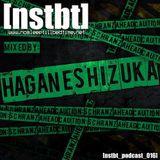 [nstbt_podcast_016] - Hagane Shizuka
