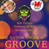 Bob Christie Elements Of Soul Cambrian Radio 31-8-19