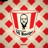DJ Big Jacks - OG Recipe