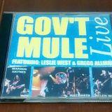 Gov't Mule - 06 - Simple Man (Lynyrd Skynyrd cover) - feat. Audley Freed on guitar [15:52]