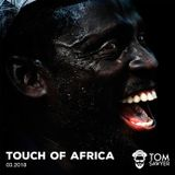 Tom Sawyer - Touch Of Africa