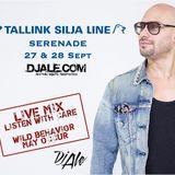 DjAle - LIVE at Silja Serenade Sept. 2013