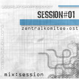 Zetralkomitee.ost - Mix # Session 001