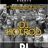 DJ Hot Rod - T.I.B.O.S. Mix [5/7/2010] ** New School Throwback Mix **