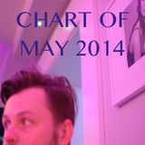 GROOVE promo Chart of may 2014
