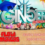 Promo GINGER UNIVERSITY @ Oasis Club Teatro by FLOID MAICAS