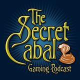Episode 56: Robinson Crusoe, Mystery RPGs and Christmas Hyjinks