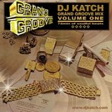 DJ KATCH - GRAND GROOVE VOL.1