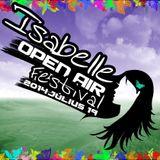 BAHLZACK LIVE MIX @ ISABELLE OPEN AIR FESTIVAL 2014