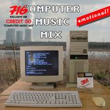 716 Exclusive Mix - Credit 00 : Computer Music Mix