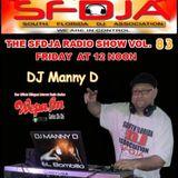 DJMannyD - Wepa.FM Show (EnglishMix)