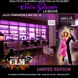 Salsa Glamour Mix Vol. 10