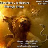 #786 Belerofonte vs Quimera