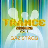 TRANCE SESSIONS VOL 1 (GAZ STAGG)