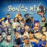 Bongo Mix Vol.1 // Bongoflava, Bongo Hip-Hop, Zouk, Afrobeats // IG: @daxthedj // www.daxthedj.com