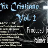 Mix Cristiano Vol.2 By Palmer Dj