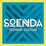Dave Clarke - live at Soenda Festival - 20-May-2017