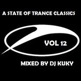 SPECIAL TRANCE CLASSICS VOL. 12 MIXED BY DJ KUKY