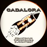 "Cadalora's ""Baikonur Recordings"" Contest Entry Mix - June 2019"