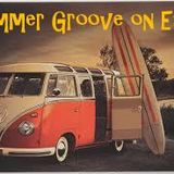 Summer Groove on Earth