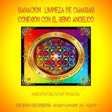 SANACION DE CHAKRAS - CONEXION CON REINO ANGELICO -432HZ