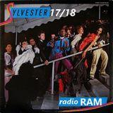 For Radio RAM New Year 17/18