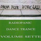 Radiopanic Dance Trance Volume Sette