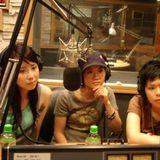 2007/02/2 音樂五四三-初三特別節目- 馬世芳 - at 17+Candy@PixelToy Studio Live