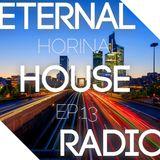 Horinal - Eternal House EP.13