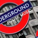 Underground garage UK House music