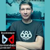 Buzzkeeper - Brokendubz Podcast046