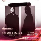 Tchami x Malaa pres. No Redemption - Live @ Ultra Music Festival, UMF Miami 2018